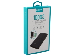 پاور بانک دویا Devia Elegant series mini power bank 10000mAh EP059