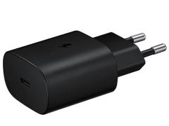 شارژر اصلی سوپرفست سامسونگ با کابل تایپ سی Samsung Travel Adapter Charging EP-TA800