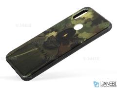 قاب محافظ طرح دار شیائومی Xiaomi Redmi Note 7 Cover