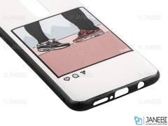 قاب محافظ طرح دار شیائومی Xiaomi Redmi Note 8 Pro Cover