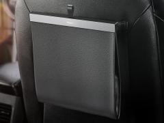 کیسه زباله چرمی داخل خودرو بیسوس Baseus Large Garbage Bag