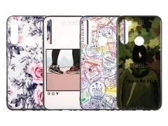 قاب محافظ طرح دار شیائومی Xiaomi Redmi Note 8T Cover