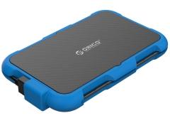باکس هارد ضد ضربه اوریکو Orico 2739U3 2.5 inch USB3.0 Hard Drive Enclosure