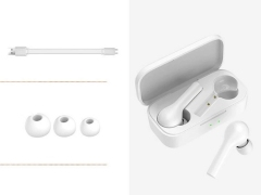 هندزفری بلوتوث کیو سی وای QCY T5 TWS Smart Earphone