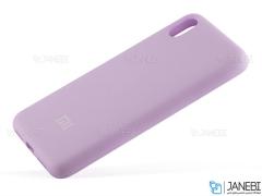 قاب محافظ سیلیکونی شیائومی Silicone Cover Xiaomi Redmi 7A