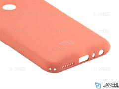 قاب محافظ سیلیکونی شیائومی Silicone Cover Xiaomi Redmi Note 8T