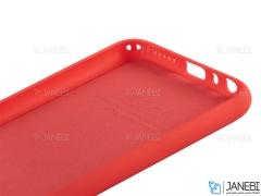 قاب محافظ سیلیکونی شیائومی Silicone Cover Xiaomi Redmi Note 8