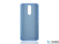 قاب محافظ سیلیکونی شیائومی Silicone Cover Xiaomi Redmi 8