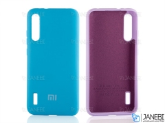 قاب محافظ سیلیکونی شیائومی Silicone Cover Xiaomi Mi CC9e/Mi A3