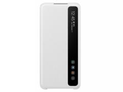کاور هوشمند اصلی سامسونگ Samsung S20 Plus/S20 Plus 5G Smart Clear View Cover