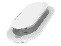 پاور بانک با قابلیت شارژ بی سیم Ldnio PW501 Combo 5000mAh Wireless Charging