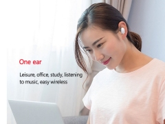 هدست بلوتوث لنوو Lenovo HT18 TWS Bluetooth Headset