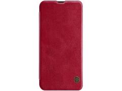 کیف چرمی نیلکین سامسونگ Nillkin Qin Leather Case Samsung Galaxy M30S/M21