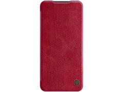 کیف چرمی نیلکین شیائومی Nillkin Qin Leather Case Xiaomi Redmi Note 9 Pro/9 Pro Max/9S
