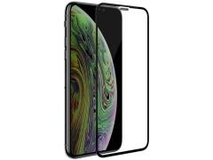 محافظ صفحه نمایش شیشه ای نیلکین آیفون Nillkin XD CP+ Max Glass iPhone 11 Pro