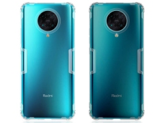 محافظ ژله ای نیلکین شیائومی Nillkin TPU Case Xiaomi Redmi K30 Pro