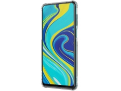 محافظ ژله ای نیلکین شیائومی Nillkin TPU Case Xiaomi Redmi Note 9 Pro/9 Pro Max/9S