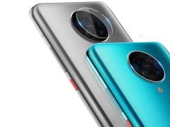 محافظ لنز دوربین شیائومی نیلکین Nillkin InvisiFilm Xiaomi Redmi K30 Pro