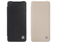 کیف محافظ نیلکین سامسونگ Nillkin Ming Leather Case Samsung S20 Plus/S20 Plus 5G