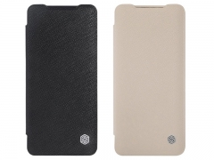 کیف محافظ نیلکین سامسونگ Nillkin Ming Leather Case Samsung S20 Ultra/S20 Ultra 5G