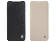 کیف محافظ نیلکین سامسونگ Nillkin Ming Leather Case Samsung S20 /S20 5G