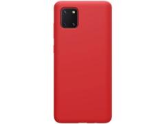 قاب سیلیکونی نیلکین سامسونگ Nillkin Flex Pure Case Samsung Note 10 Lite