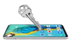 محافظ صفحه نمایش شیشه ای نیلکین هواوی Nillkin XD CP+ Max 3D Glass Huawei Honor 20