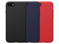 قاب سیلیکونی نیلکین آیفون Nillkin Flex Pure Case iPhone 7/8