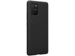 قاب سیلیکونی نیلکین سامسونگ Nillkin Flex Pure Case Samsung S10 Lite