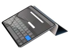 کیف آهنربایی بیسوس آیپد پرو Baseus Simplism Y-Type Leather Case iPad Pro 12.9 2018
