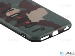 قاب طرح بسکتبالیست آیفون iPhone 6/6S Basketball Case