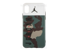 قاب طرح بسکتبالیست آیفون iPhone XS Max Basketball Case