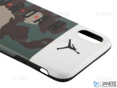 قاب طرح بسکتبالیست آیفون iPhone X/XS Basketball Case