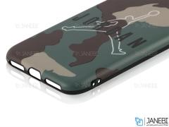 قاب چریکی آیفون iPhone 7/8 Sport Army Case