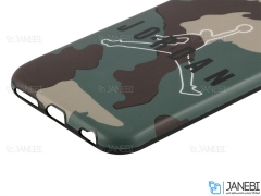 قاب چریکی آیفون iPhone 6/6S Sport Army Case