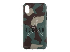 قاب چریکی آیفون iPhone X/XS Sport Army Case