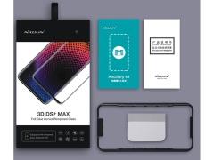 محافظ صفحه نمایش شیشه ای نیلکین سامسونگ Nillkin 3D DS+MAX Glass Samsung Note 10 Plus/Note 10 Plus 5G