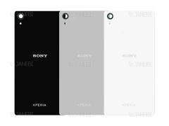 درب پشت Sony Xperia M4 Aqua