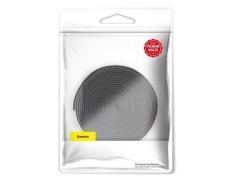 بند چسبی کابل بیسوس Baseus Rainbow Circle Velcro Strap 1m
