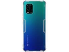 محافظ ژله ای نیلکین شیائومی Nillkin TPU Case Xiaomi Mi 10 Youth 5G/Mi 10 Lite 5G