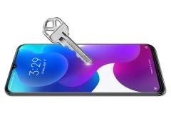 محافظ صفحه نمایش شیشه ای نیلکین شیائومی Nillkin H+ Pro Glass Xiaomi Mi 10 Lite