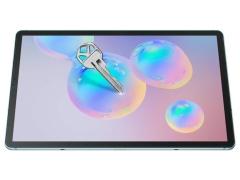 محافظ صفحه نمایش شیشه ای نیلکین تبلت سامسونگ Nillkin H+ glass Samsung Galaxy Tab S6