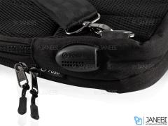 کوله تک بند کول بل Coolbell POSO PS-322 Armor City Sling Bag