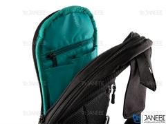 کوله تک بند کول بل POSO PS-322 Armor City Sling Bag