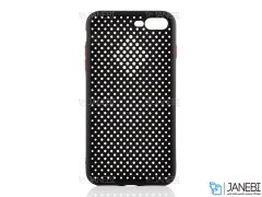 قاب ژله ای سیلیکونی آیفون iPhone 7 Plus/8 Plus Jelly Silicone Cover