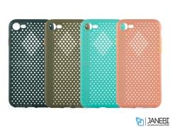 قاب ژله ای سیلیکونی آیفون iPhone 7/8 Jelly Silicone Cover
