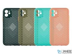 قاب ژله ای سیلیکونی آیفون iPhone 11 Jelly Silicone Cover