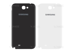درب پشت Samsung Galaxy Note 2