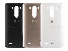 درب پشت ال جی LG G3