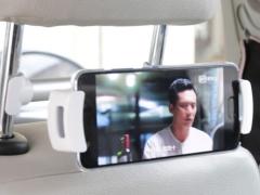 پایه نگهدارنده گوشی پشت صندلی خودرو Yesido C29 Rear Seat Car Holder